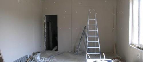 Внутренняя отделка помещений нового дома